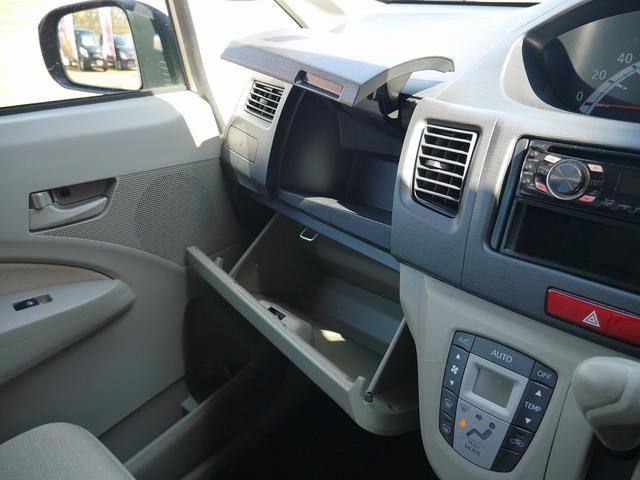 L 社外CDオーディオ キーレスキー オートエアコン ベンチシート ABS Wエアバッグ(22枚目)