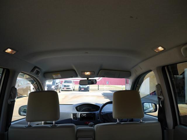 L 社外CDオーディオ キーレスキー オートエアコン ベンチシート ABS Wエアバッグ(30枚目)