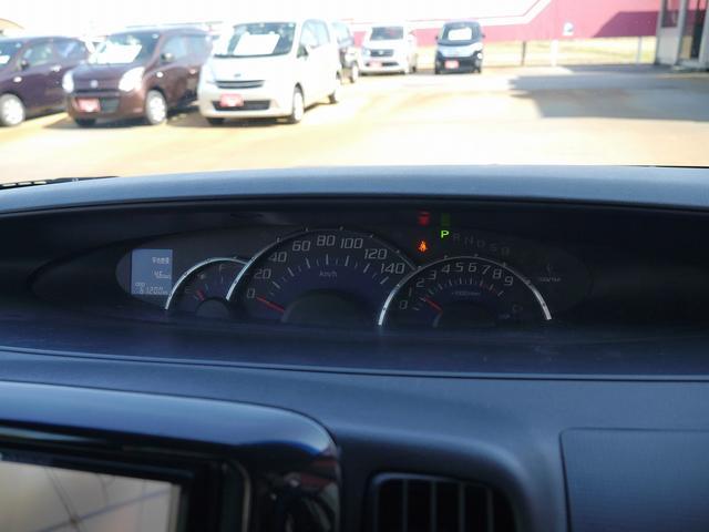 カスタムX 社外メモリナビ/フルセグTV ETC スマートキー 左側パワースライドドア 純正アルミホイール HIDヘッドライト アイドリングストップ ABS Wエアバッグ(21枚目)