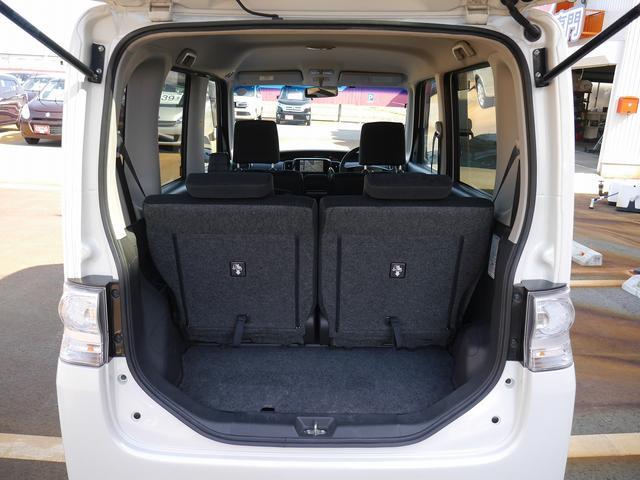カスタムX 社外メモリナビ/フルセグTV ETC スマートキー 左側パワースライドドア 純正アルミホイール HIDヘッドライト アイドリングストップ ABS Wエアバッグ(31枚目)