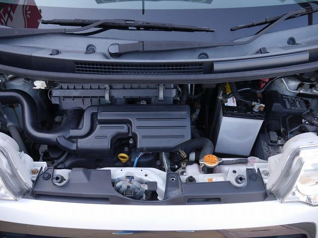 カスタムX 社外メモリナビ/フルセグTV ETC スマートキー 左側パワースライドドア 純正アルミホイール HIDヘッドライト アイドリングストップ ABS Wエアバッグ(38枚目)