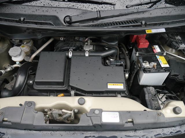S 社外HDDナビ/ワンセグTV バックカメラ ETC 社外13インチアルミホイール キーレスキー ベンチシート ABS Wエアバッグ(33枚目)