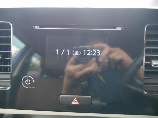X モニター付CDオーディオ バックカメラ スマートキー フル装備 ABS Wエアバッグ(2枚目)