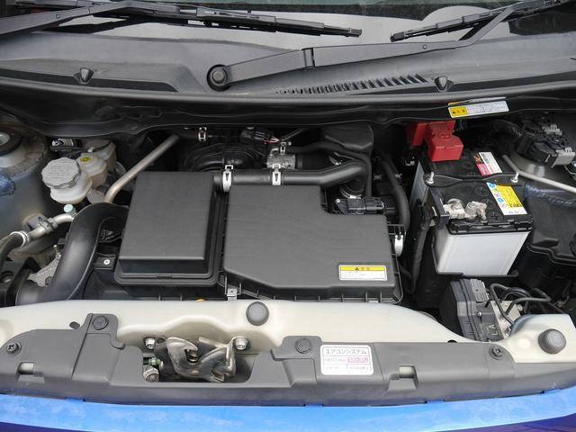 X モニター付CDオーディオ バックカメラ スマートキー フル装備 ABS Wエアバッグ(36枚目)