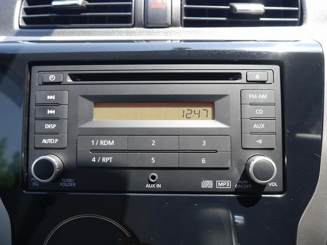 X アラウンドビューモニター スマートキー アイドリングストップ 純正CDオーディオ フル装備 ABS Wエアバッグ(3枚目)