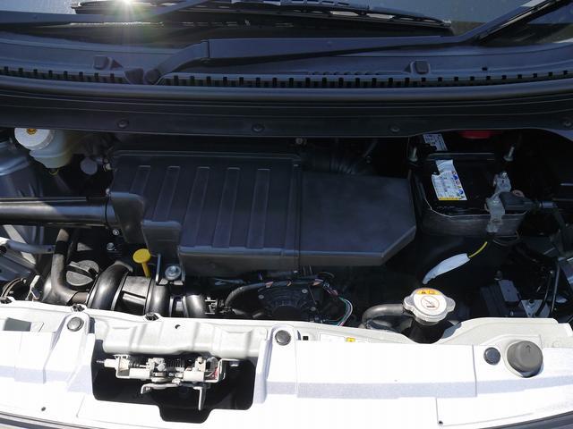 X アラウンドビューモニター スマートキー アイドリングストップ 純正CDオーディオ フル装備 ABS Wエアバッグ(35枚目)