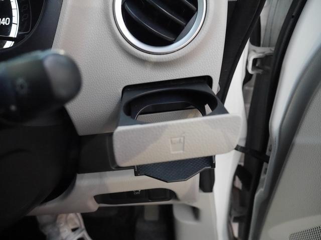 G CDオーディオ バックカメラ 純正アルミホイール スマートキー アイドリングストップ ABS Wエアバッグ(22枚目)