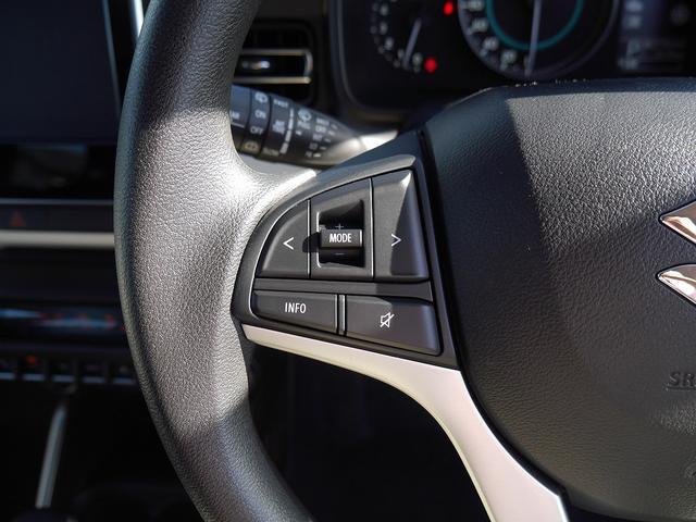 ハイブリッドMX 4WD シートヒーター スマートキー(7枚目)