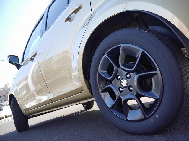 ハイブリッドMX 4WD シートヒーター スマートキー(8枚目)