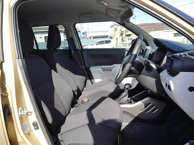 ハイブリッドMX 4WD シートヒーター スマートキー(15枚目)