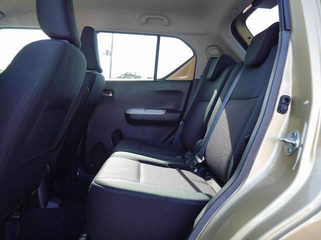 ハイブリッドMX 4WD シートヒーター スマートキー(17枚目)