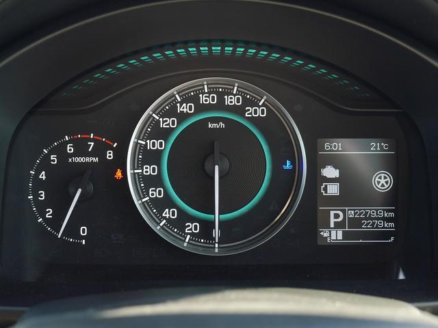 ハイブリッドMX 4WD シートヒーター スマートキー(19枚目)
