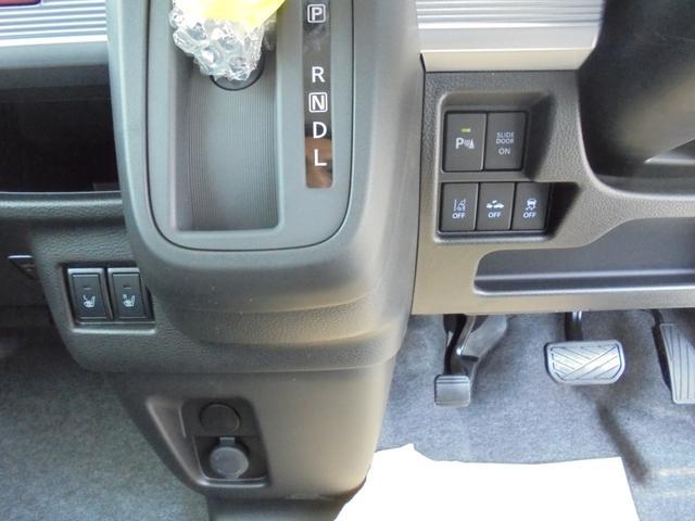 ハイブリッドX 4WD 届出済未使用車(19枚目)