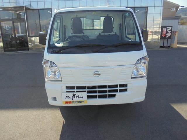 「日産」「NT100クリッパー」「トラック」「長野県」の中古車2