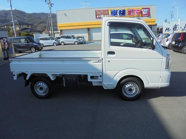 「日産」「NT100クリッパー」「トラック」「長野県」の中古車4