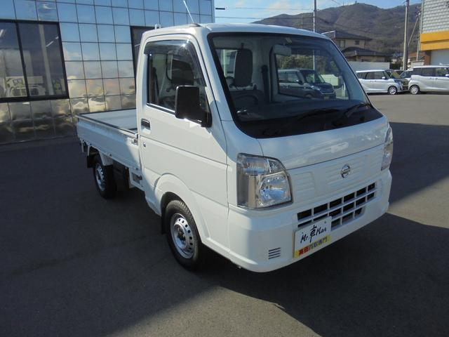 「日産」「NT100クリッパー」「トラック」「長野県」の中古車6