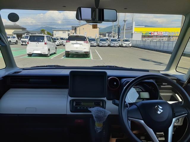 「スズキ」「スペーシア」「コンパクトカー」「長野県」の中古車11