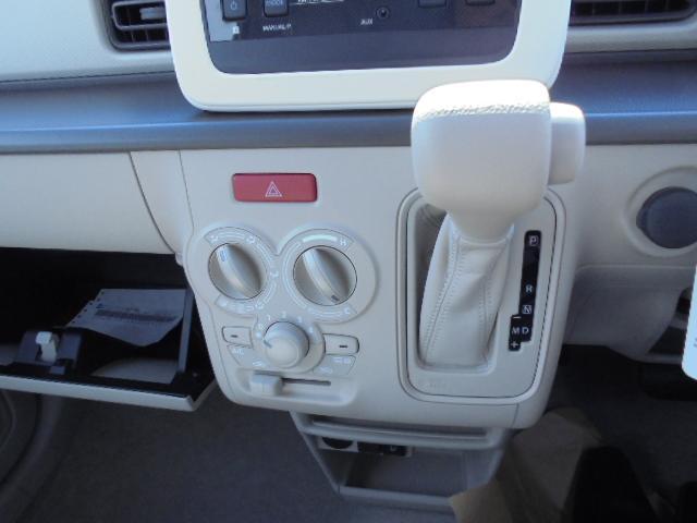 スズキ アルトラパン G 4WD 届出済未使用車 スマートキー セキュリティー