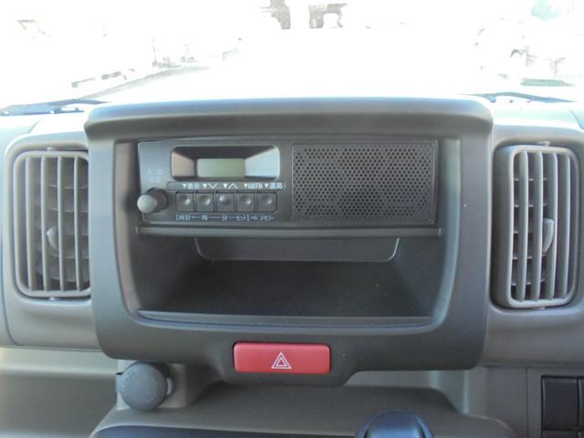 DX 4WD 届出済み未使用車(10枚目)