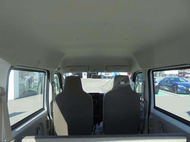 DX 4WD 届出済み未使用車(12枚目)