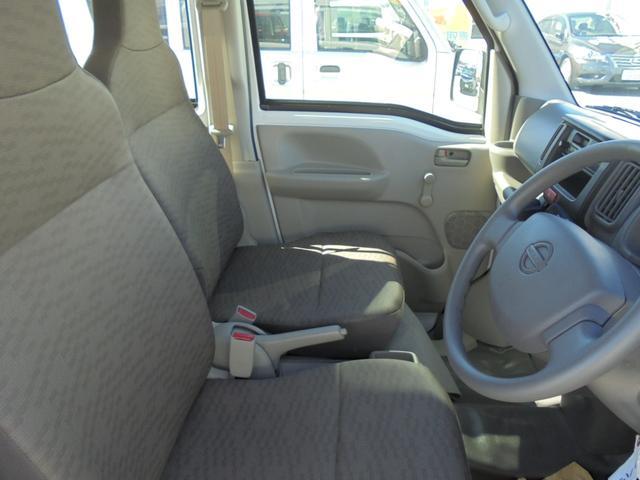 DX 4WD 届出済み未使用車(13枚目)