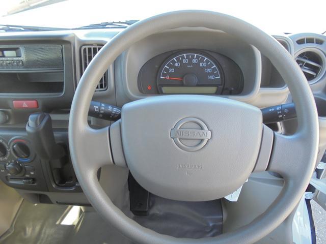 DX 4WD 届出済み未使用車(16枚目)