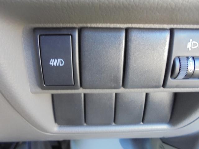 DX 4WD 届出済み未使用車(19枚目)