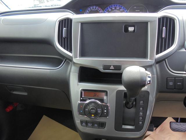 ハイブリッドMZ 4WD 登録済み未使用車(11枚目)