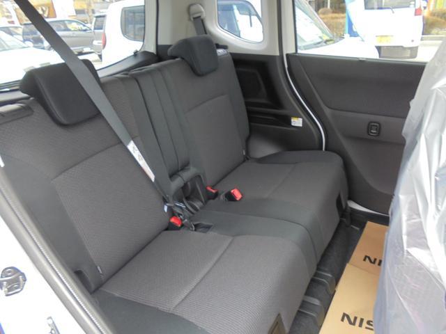 ハイブリッドMZ 4WD 登録済み未使用車(14枚目)