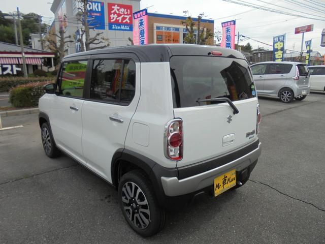 「スズキ」「ハスラー」「コンパクトカー」「長野県」の中古車9