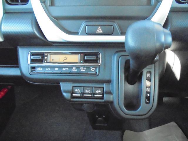 ハイブリッドG 4WD 届出済み未使用車(11枚目)