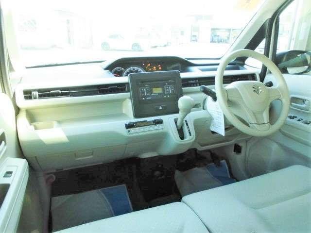 660 ハイブリッドFX セーフティPKG装着車(5枚目)