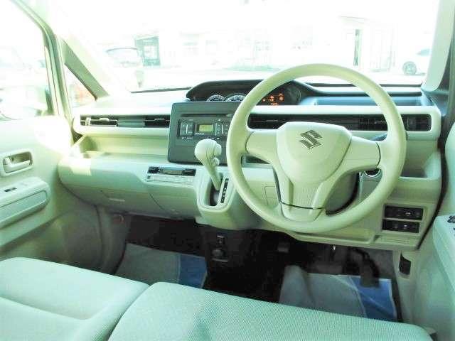 660 ハイブリッドFX セーフティPKG装着車(6枚目)