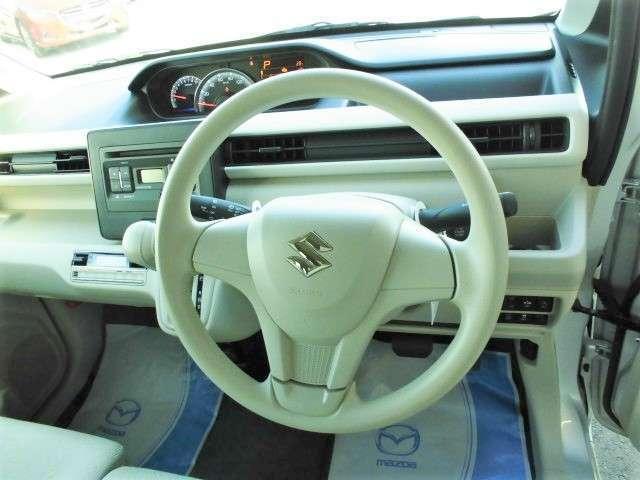 660 ハイブリッドFX セーフティPKG装着車(7枚目)