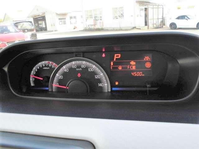 660 ハイブリッドFX セーフティPKG装着車(8枚目)