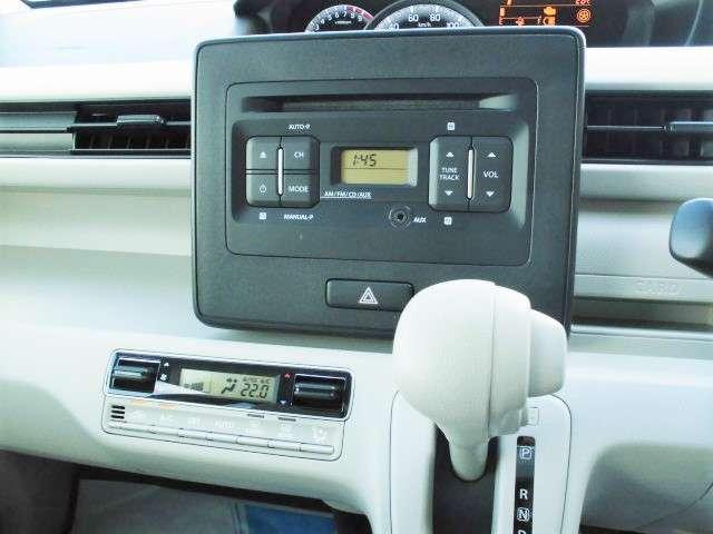 660 ハイブリッドFX セーフティPKG装着車(9枚目)
