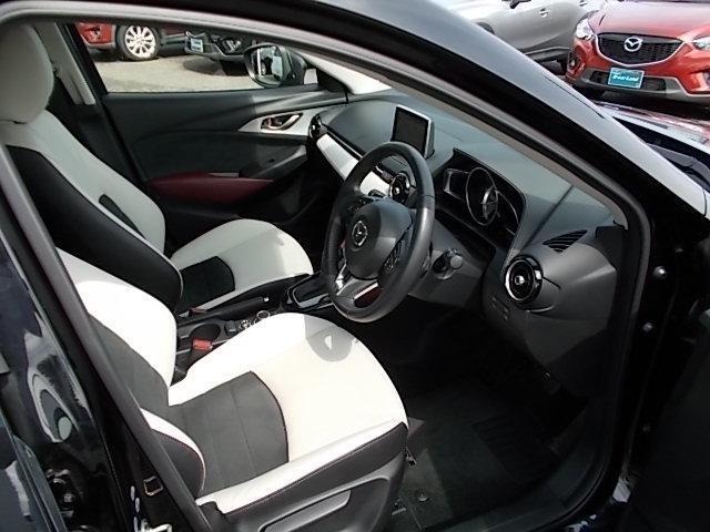 XD ツーリング Lパッケージ AWD(5枚目)