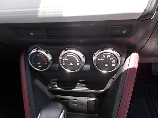 XD ツーリング Lパッケージ AWD(14枚目)