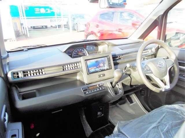 ハイブリッドXS 2WD(6枚目)