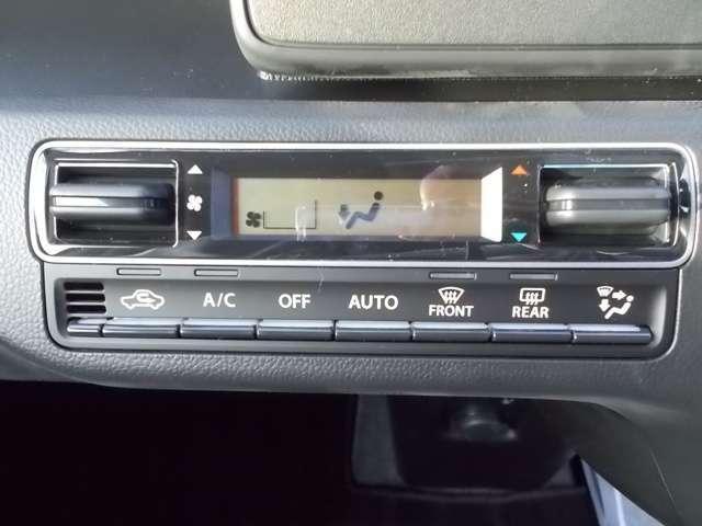 ハイブリッドXS 2WD(11枚目)