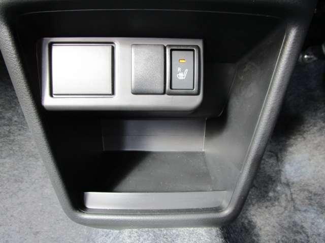 L スズキ セーフティ サポート装着車(4枚目)
