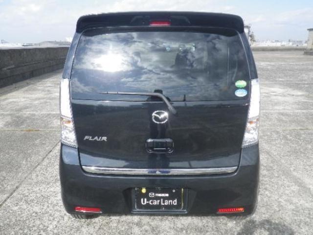 マツダ フレアカスタムスタイル HS 4WD