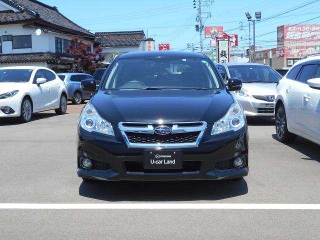 「スバル」「レガシィツーリングワゴン」「ステーションワゴン」「新潟県」の中古車10