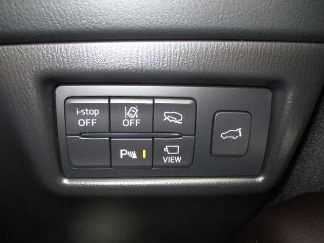 25S プロアクティブ AWD(17枚目)