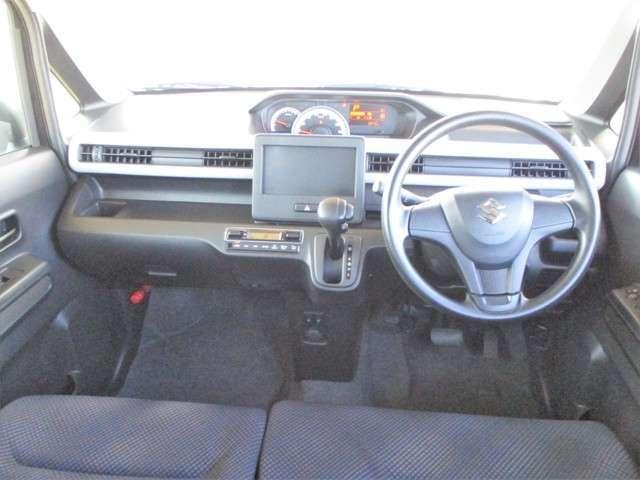 ハイブリッドFX 4WD(5枚目)