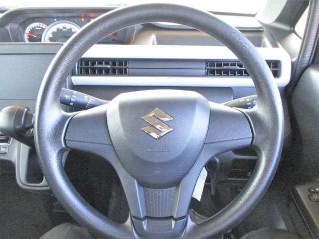 ハイブリッドFX 4WD(6枚目)