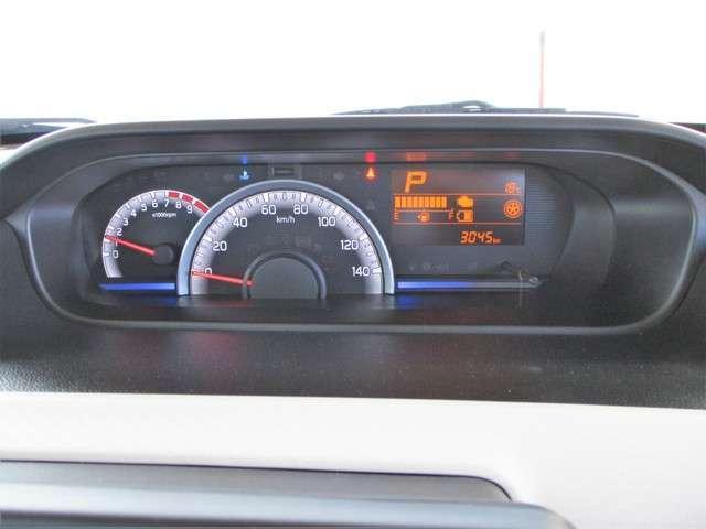 ハイブリッドFX 4WD(7枚目)