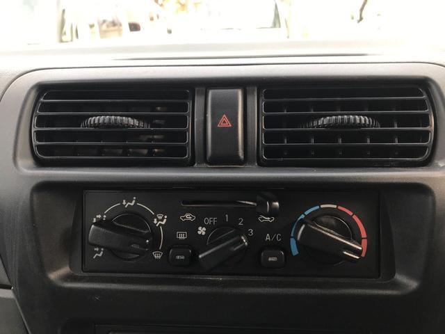 4WD 5速マニュアル エアコンパワステ 走行10700km(12枚目)