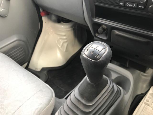 4WD 5速マニュアル エアコンパワステ 走行10700km(14枚目)