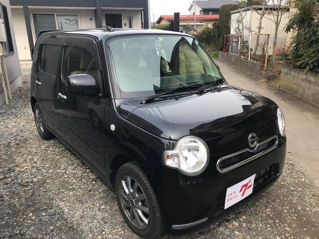ココアX 軽自動車 ETC 4WD ブラックマイカメタリック(3枚目)